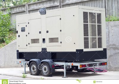 mobile-diesel-backup-generator-office-building-60543542